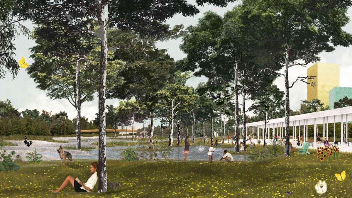 Milano transformiše zapuštene gradske zone u ekološke filtere