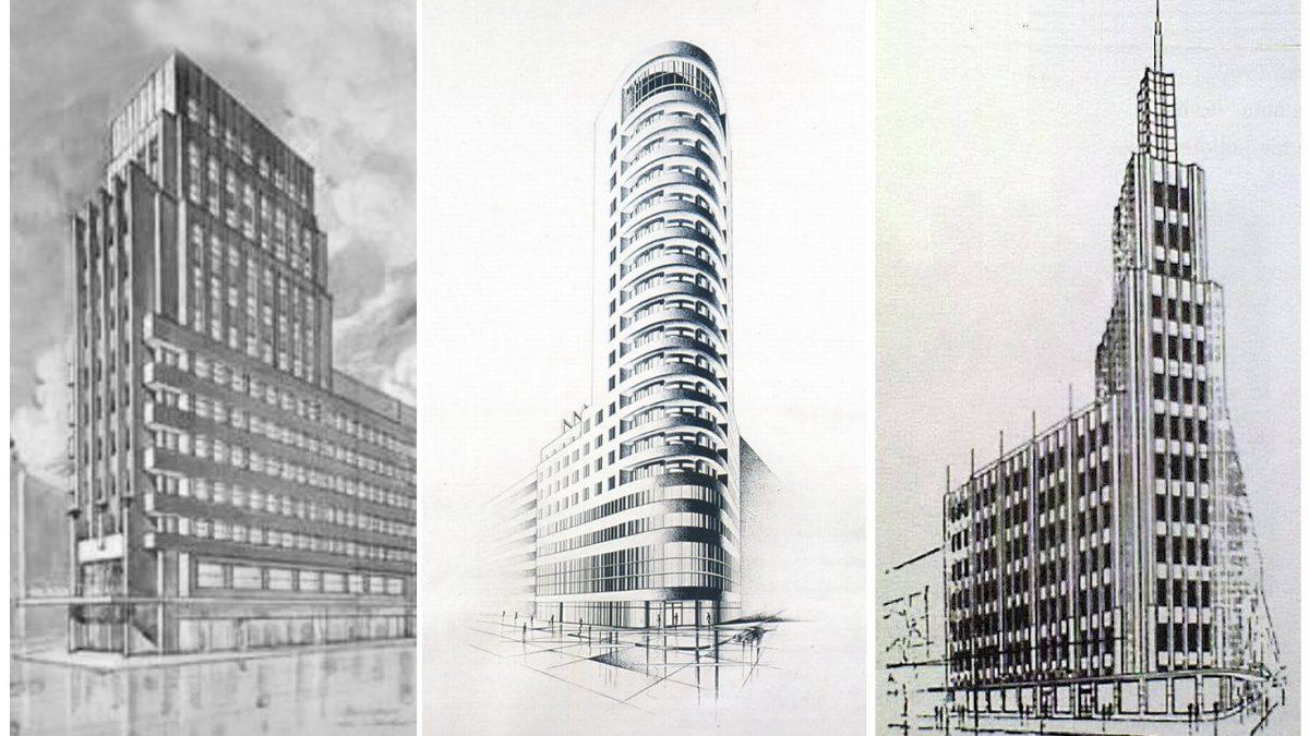 Menhetn u Beogradu: Neizgrađeni neboderi i projekti u prestonici