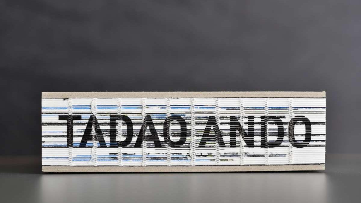 Oris izdao monografiju o čuvenom Tadao Andu