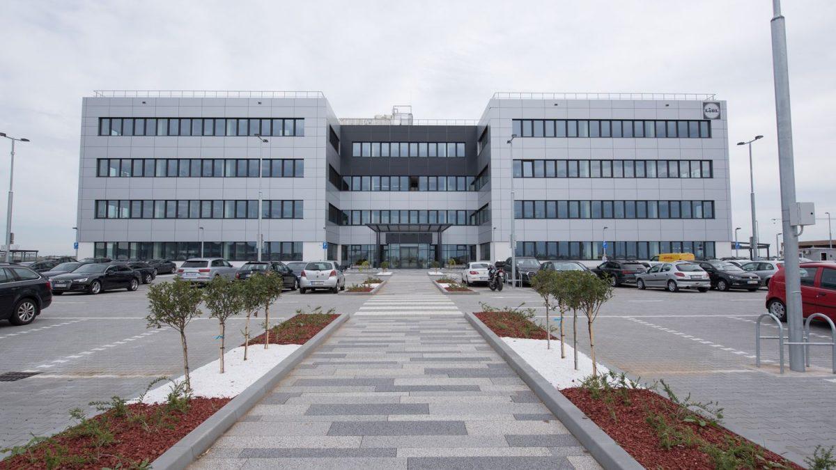 Ovo je prva LEED Platinum zgrada u Srbiji