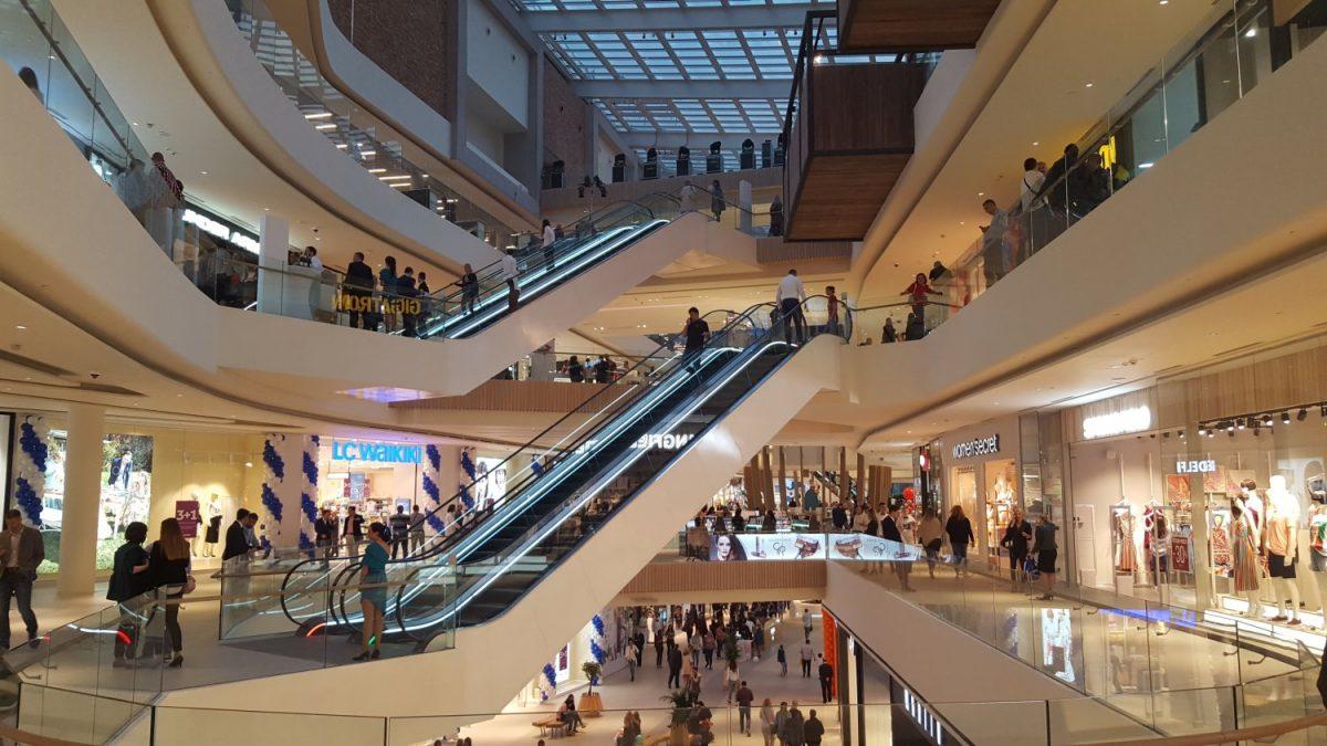 Ada Mall: Otvaramo vrata novog tržnog centra u Beogradu