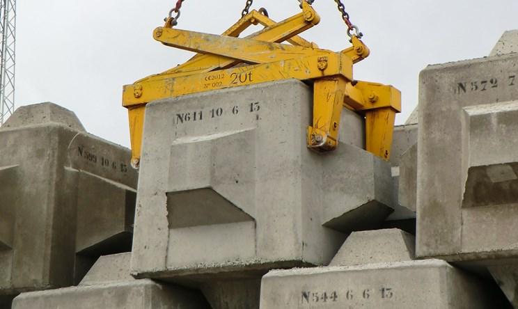 Ovi betonski lukobrani nas mogu spasiti od katastrofa