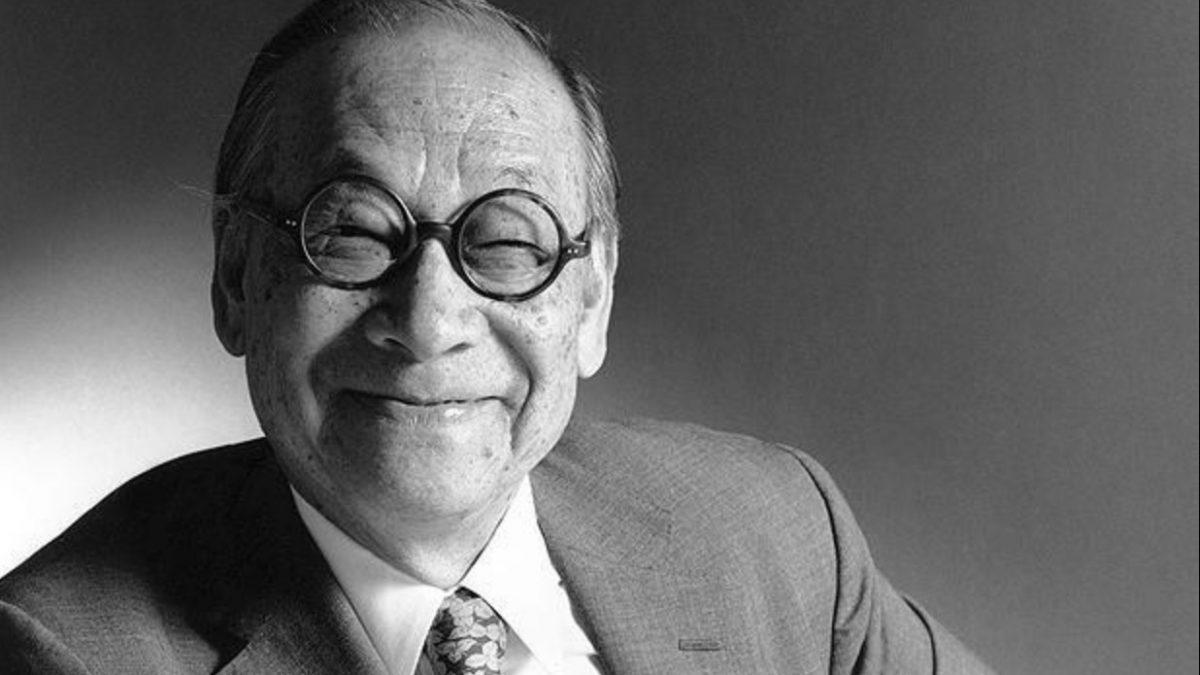 Čuveni arhitekta I. M. Pej preminuo u 102. godini