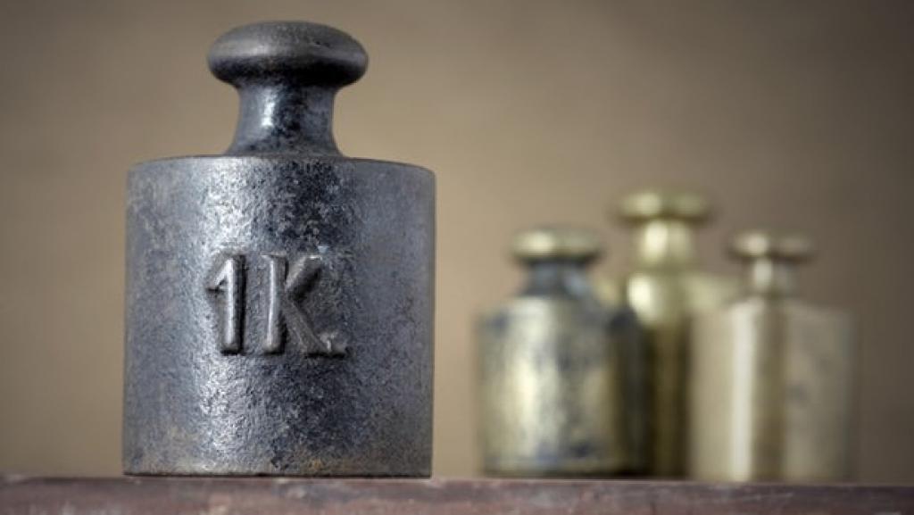 Posle 130 godina, menja se definicija kilograma