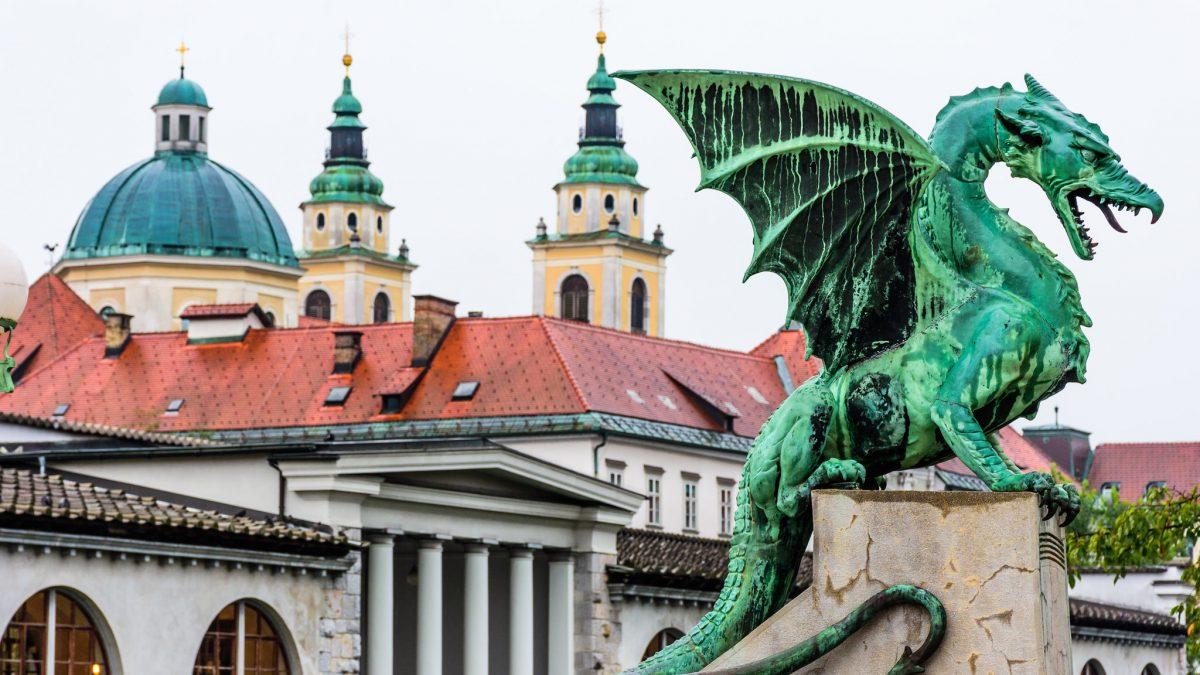 Ljubljana postaje Evropska prestonica reciklaže, a evo i kako je do toga došlo