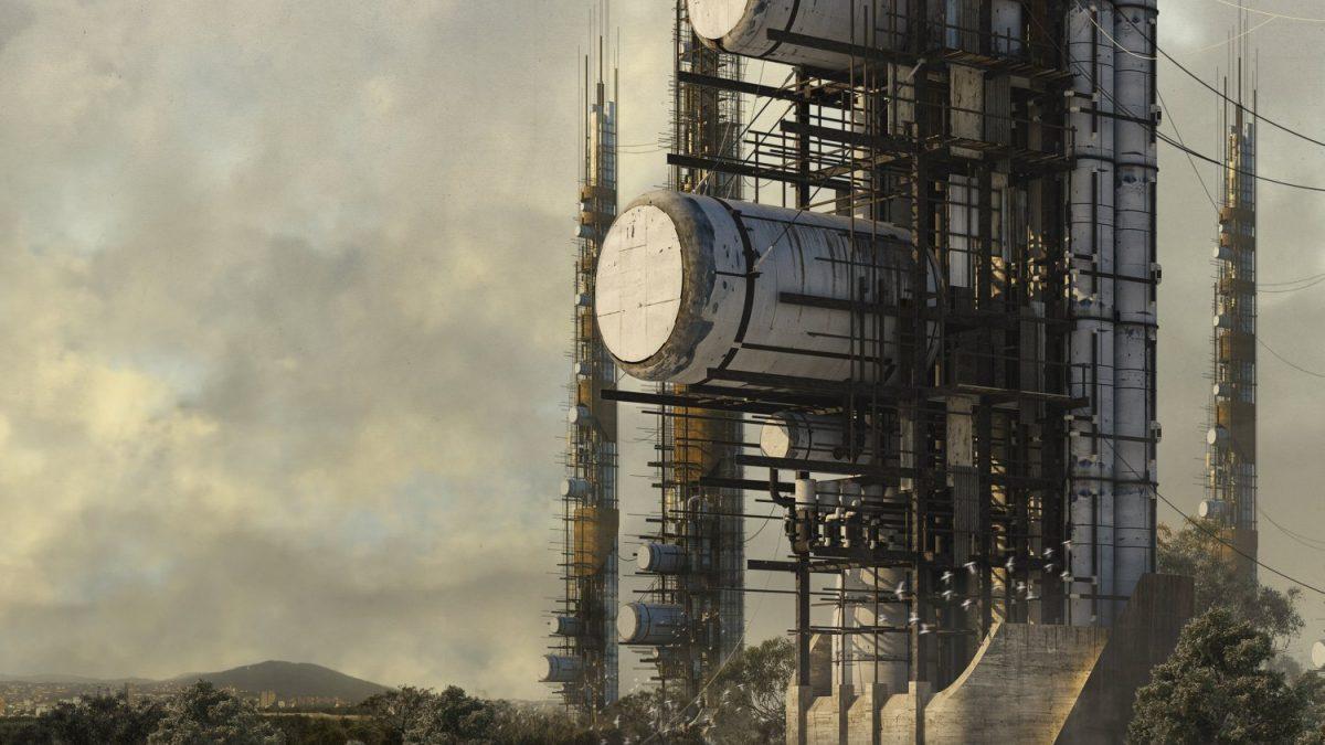 Naš arhitekta pobedio na međunarodnom takmičenju za neboder budućnosti