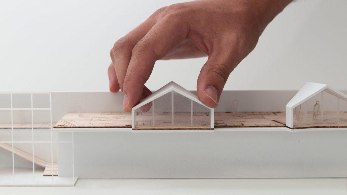 Građevine u malom: Odakle potiču makete u arhitekturi?