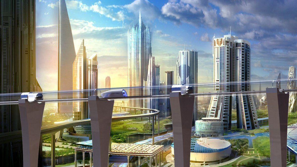 Agenda 2030: Kako će (holivudski) scenario uticati na razvoj novih gradova