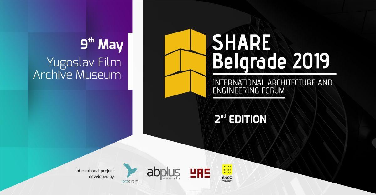 Ostalo je još manje od sedam dana do konferencije SHARE Beograd 2019