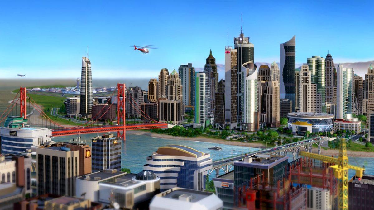 Kako je SimCity inspirisao generacije urbanista i arhitekata