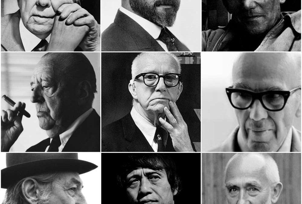 9 slavnih arhitekata koji nisu imali diplomu