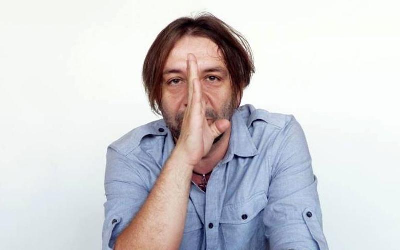 Lazar Kuzmanov dobitnik nagrade Đorđe Tabaković za 2019. godinu