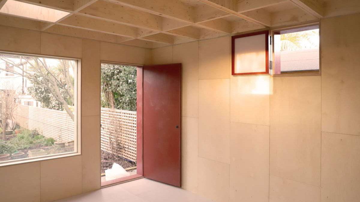 Osmislite svoj modularni dom i sagradite ga sami