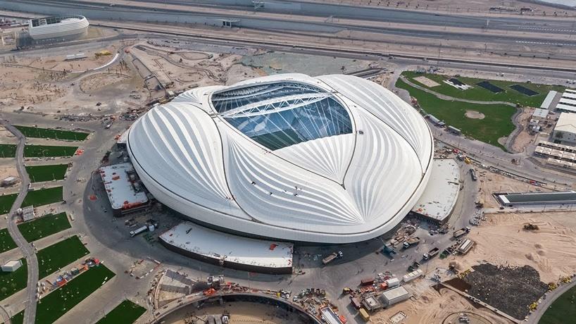 Otvoren stadion za SP 2022 koji će se SMANJITI odmah posle finala