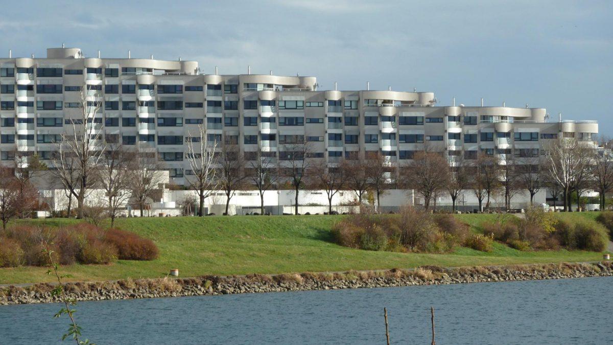 Kako se investitori u Beču takmiče da naprave što bolje zgrade