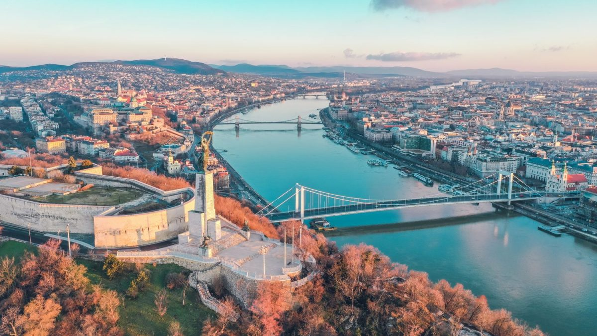 Mađarska gradi zeleni grad na Dunavu vredan milijardu evra