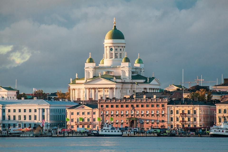Slučaj Helsinki: Radikalnim merama protiv beskućništva
