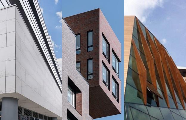 6 inovativnih fasadnih panela na koje treba da obratite pažnju