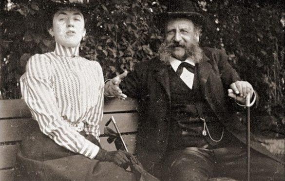 Katarina i Konstantin Jovanović