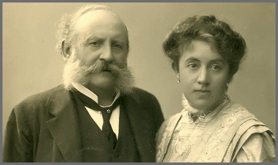 Konstantin i Katarina Jovanović