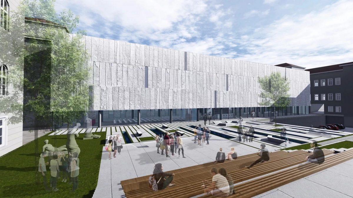 Kako će izgledati Muzej grada Beograda