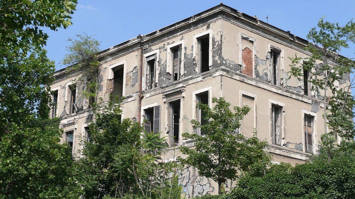 Prva kuća od armiranog betona i poslednja opomena