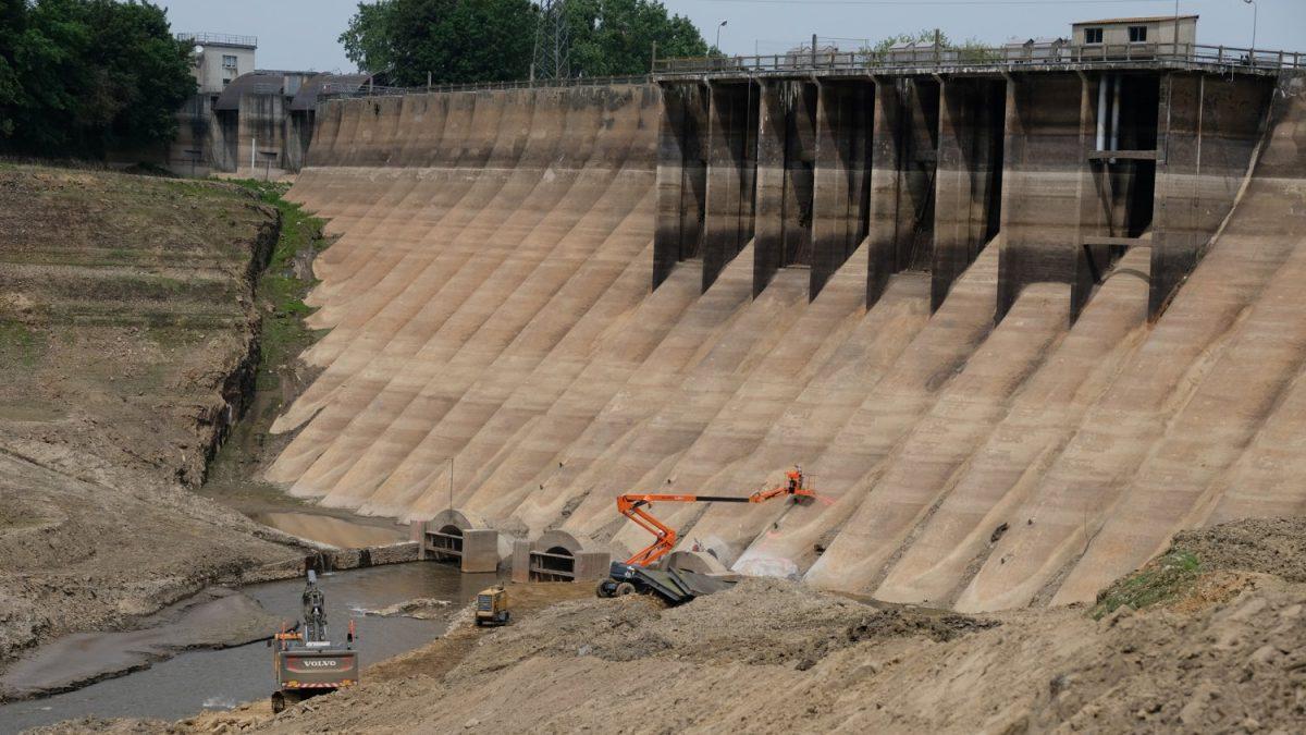 U Francuskoj počelo najveće uklanjanje hidroelektrane u Evropi ikada