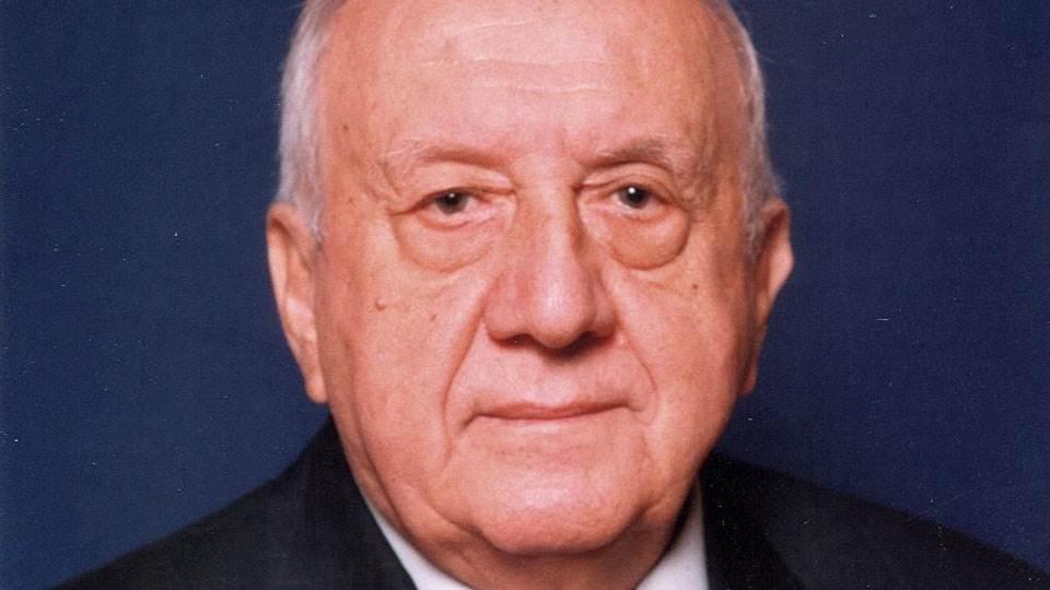 Preminuo Nikola Hajdin – svetski stručnjak u projektovanju mostova i lučnih brana