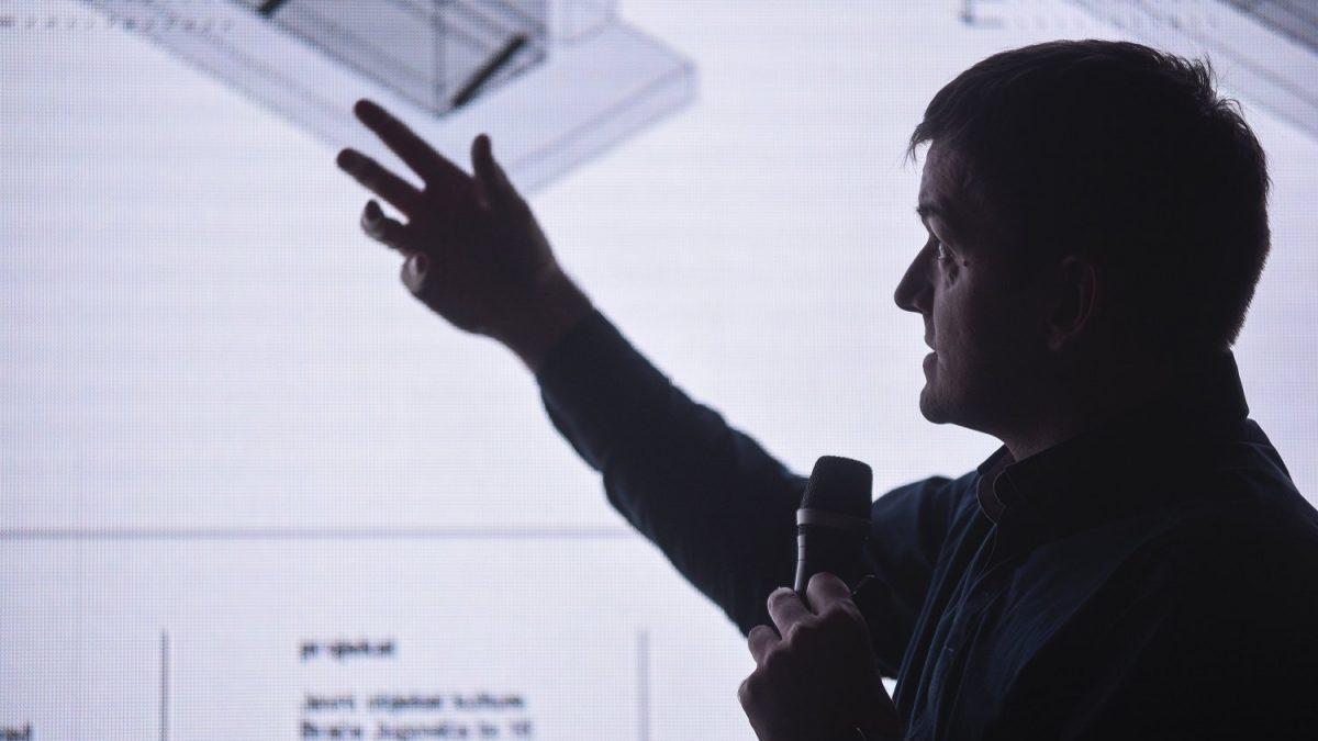 Kritičko dekodiranje – Balkanski arhitektonski bijenale 2019