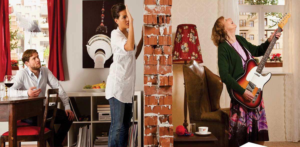 Domaći akustični blok koji vas štiti od bučnih komšija