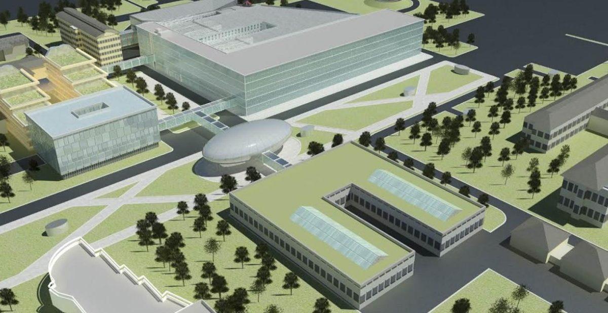 Kako će izgledati budući kompleks Kliničkog centra Vojvodine