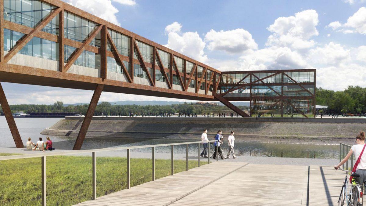Most na lakat: Detalji pobedničkog rešenja za novi most u Novom Sadu