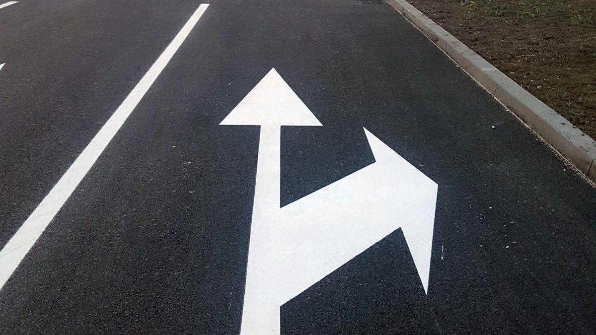 Domaća metoda saniranja puteva samougradivim asfaltom