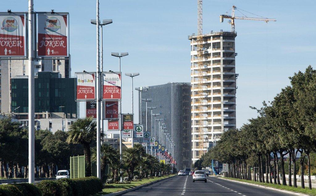 Ovako će izgledati novi najviši neboder u Hrvatskoj