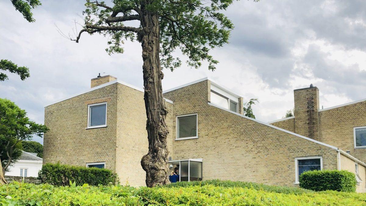Prošetala sam domom Arne Jakobsena i osetila duh autentičnog danskog dizajna