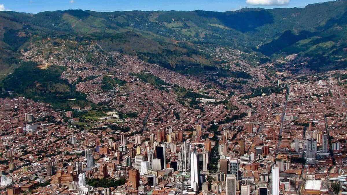 Kako se drugi najveći grad Kolumbiji bori protiv velikih letnjih vrućina