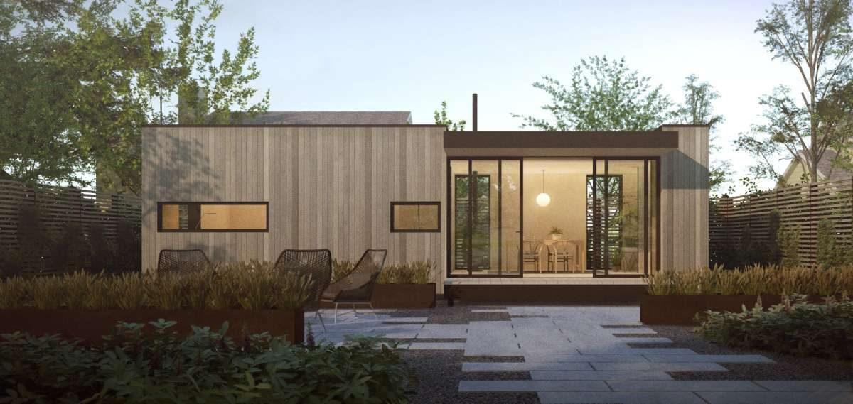 Kako od viška prostora u dvorištu zarađuju stanovnici Kalifornije