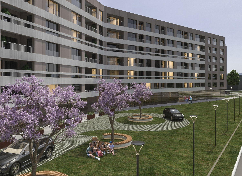 Prodaja Stanova Beograd Novi Beograd Blok 64 Nekretnine Rs