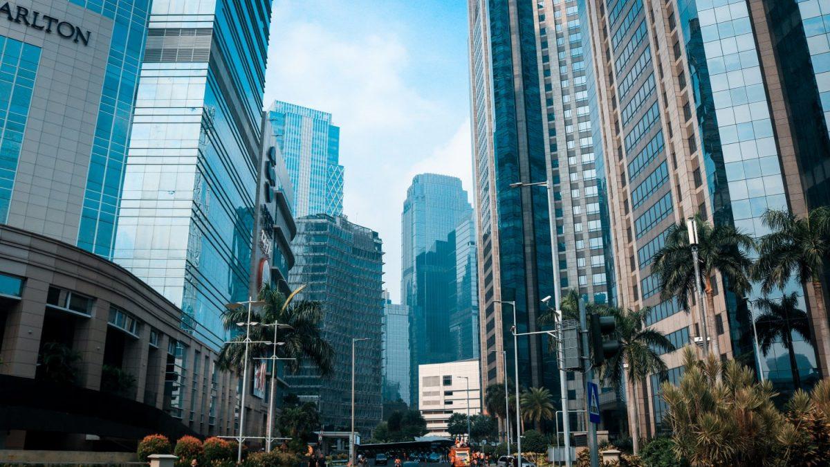 Indonezija izmešta glavni grad jer Džakarta tone