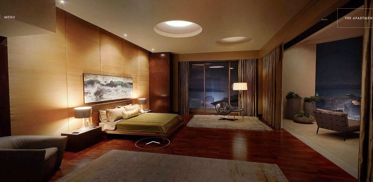 Arhitektura arhetipova – Apartman Kristijana Greja