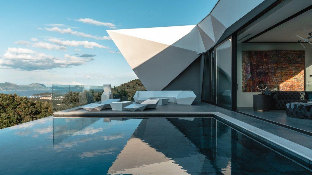 Odgovori i reakcije: Arhitektonski dijamant na Korčuli