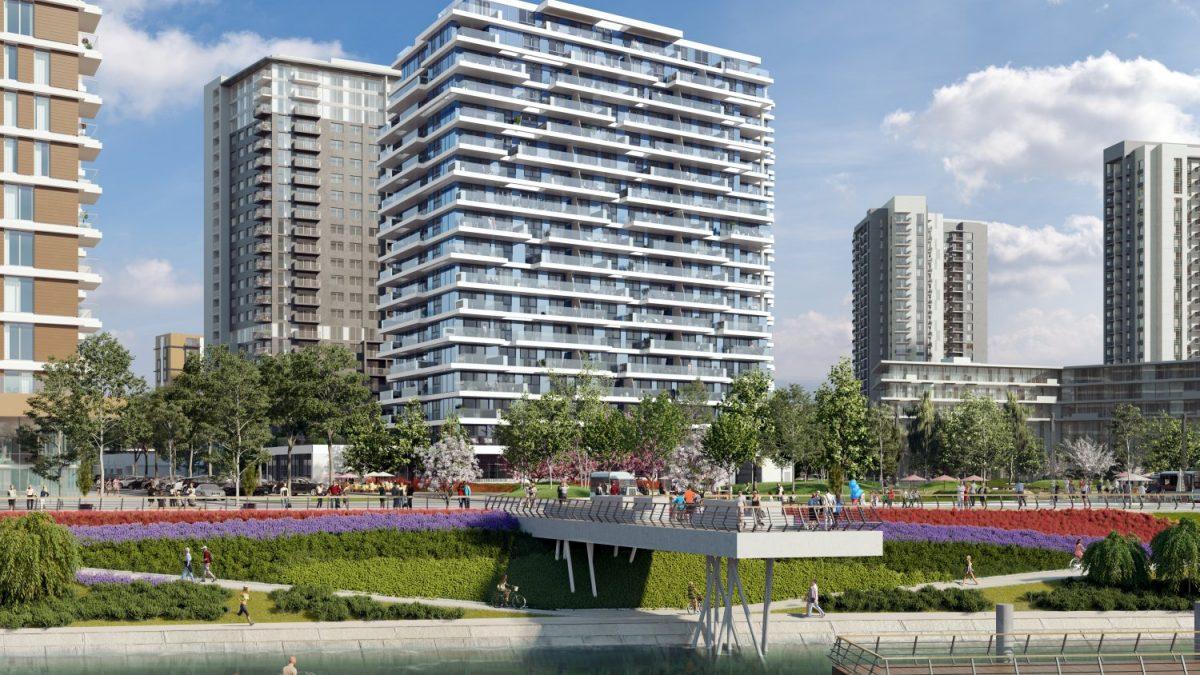 BW Terraces – Novi landmark Beograda na vodi