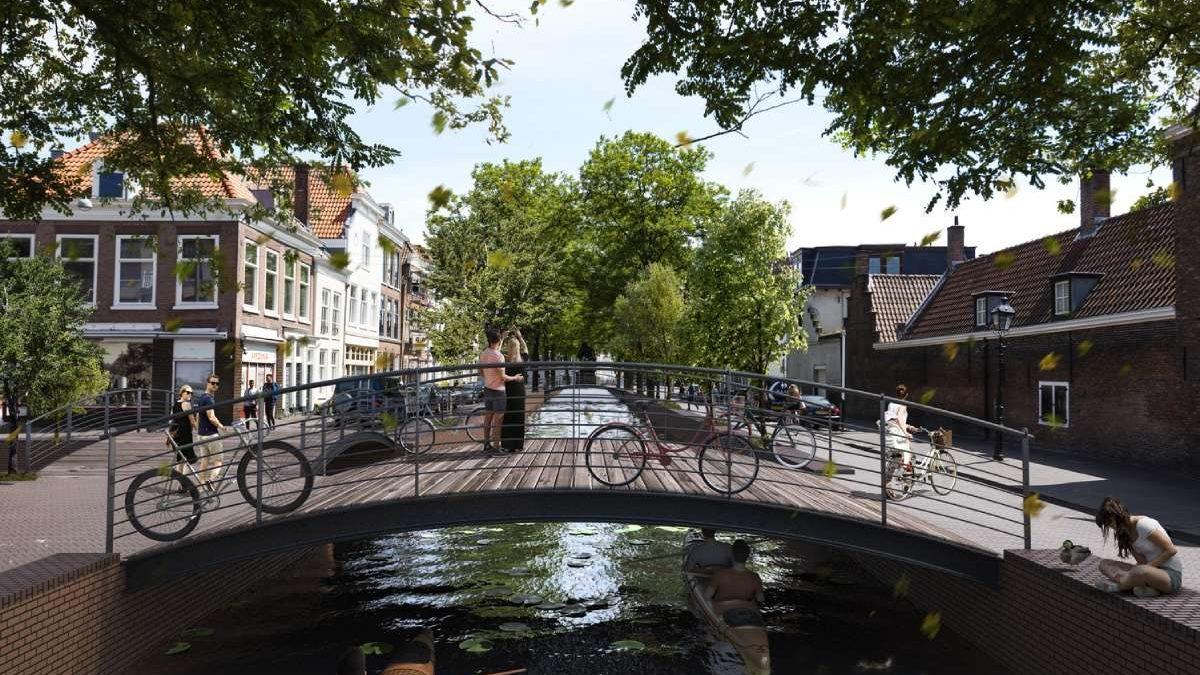 Hag pretvara saobraćajnice u vodene kanale