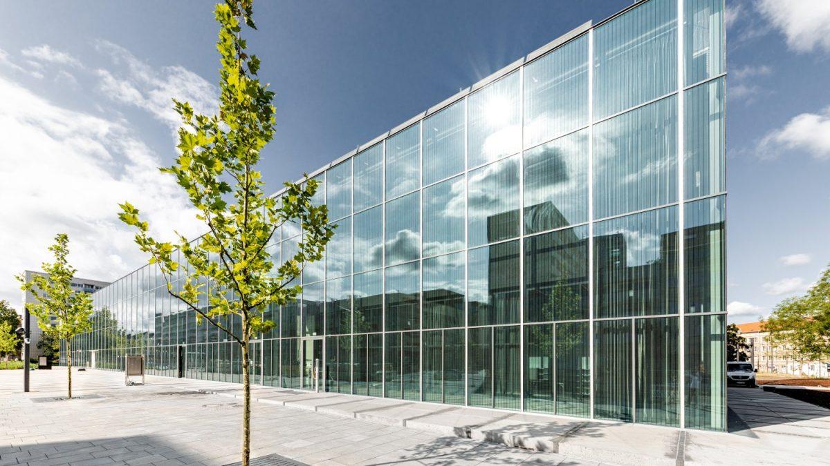 Ovako izgleda novi Bauhaus muzej u Dasauu