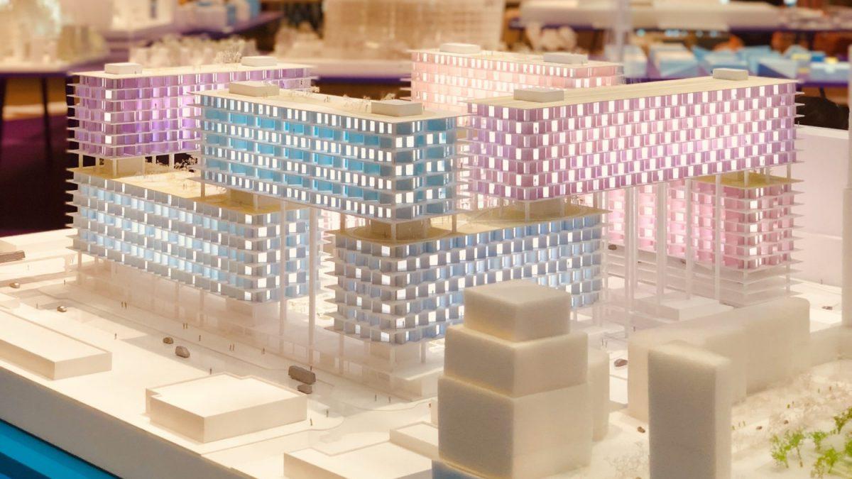 Arhitekta ima uticaja na budućnost tek tada kada poklanja nešto što još ne postoji