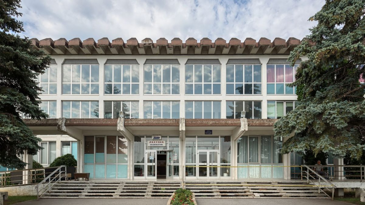 Dani arhitekture Kragujevac 2019 od 12. do 14. septembra