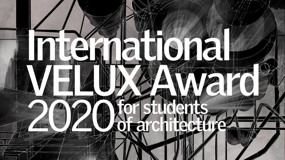 Otvorena registracija za IVA 2020 – internacionalnu VELUX nagradu za studente arhitekture