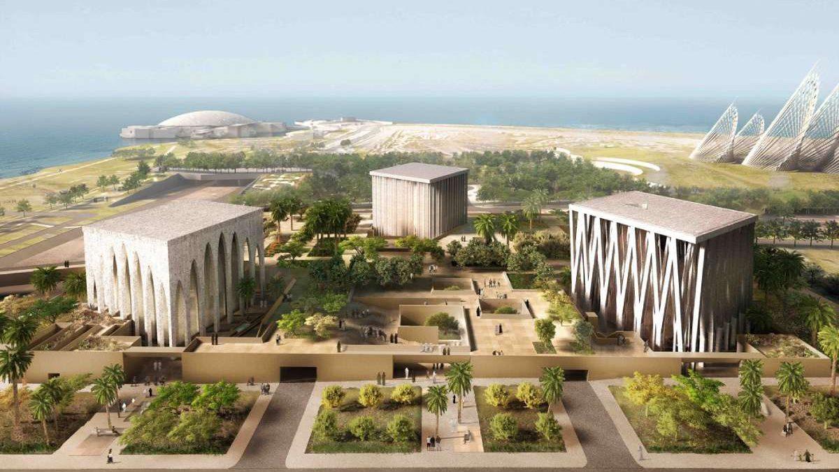 Arhitektura će spojiti tri religije na jednom jedinstvenom mestu
