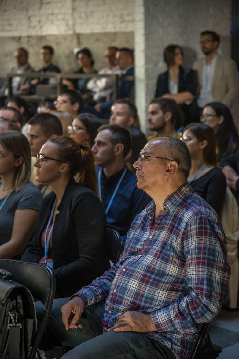 Veliko interesovanje za konferenciju BuildUp 2019