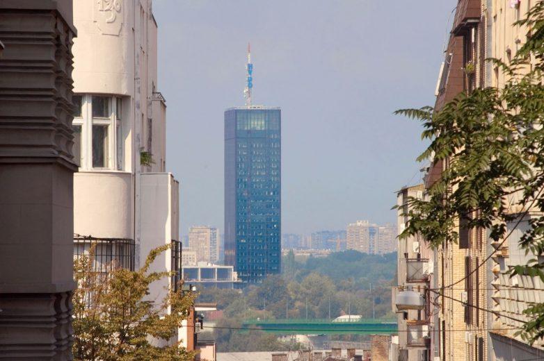 Izvedeno rešenje, ARCVS, 2005.